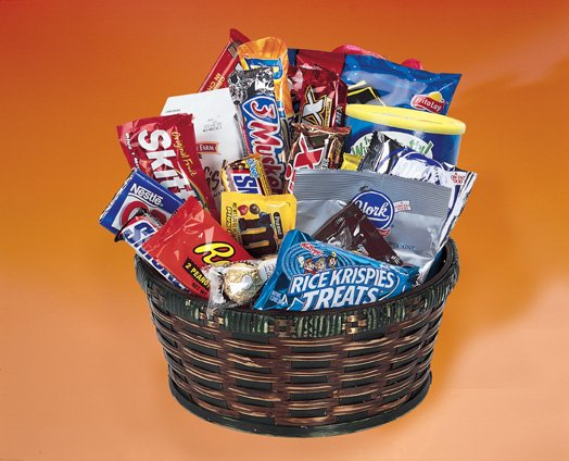 Something Sweet Basket
