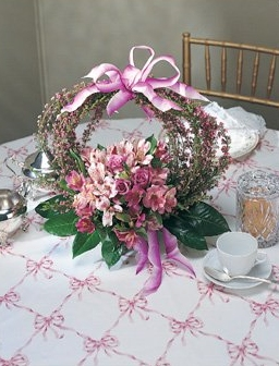 Heather Carriage